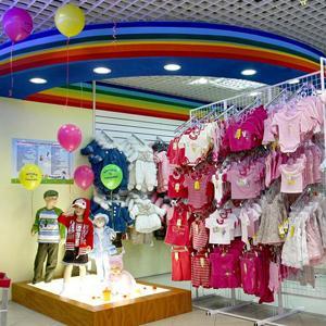 Детские магазины Удельной