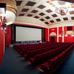Кинотеатры Удельной