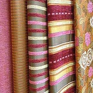 Магазины ткани Удельной