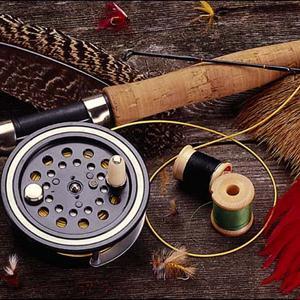 Охотничьи и рыболовные магазины Удельной