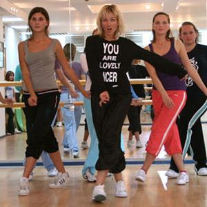 Школы танцев Удельной