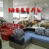 Магазины мебели в Удельной