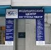 Медицинские центры в Удельной