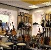 Музыкальные магазины в Удельной