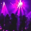 Ночные клубы в Удельной