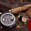 Охотничьи и рыболовные магазины в Удельной