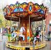 Парки культуры и отдыха в Удельной