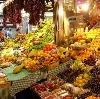 Рынки в Удельной