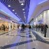 Торговые центры в Удельной