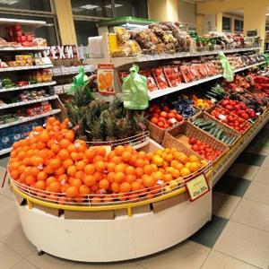 Супермаркеты Удельной