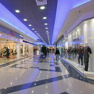Торговые центры Удельной